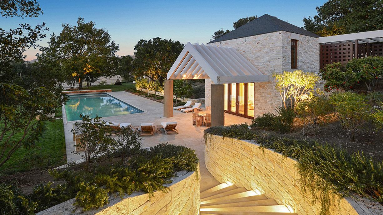 Stone Canyon Ranch | East of Carmel | Paicines, CA | For